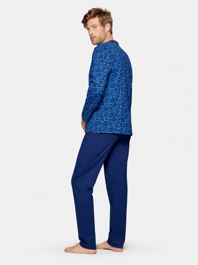 Pijama Estampado - G98