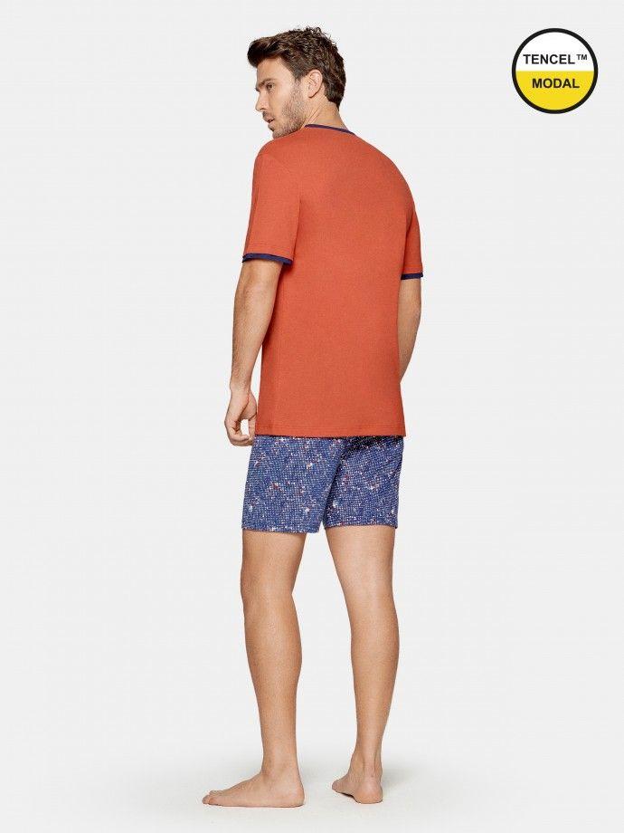 Pijama Estampado - G99