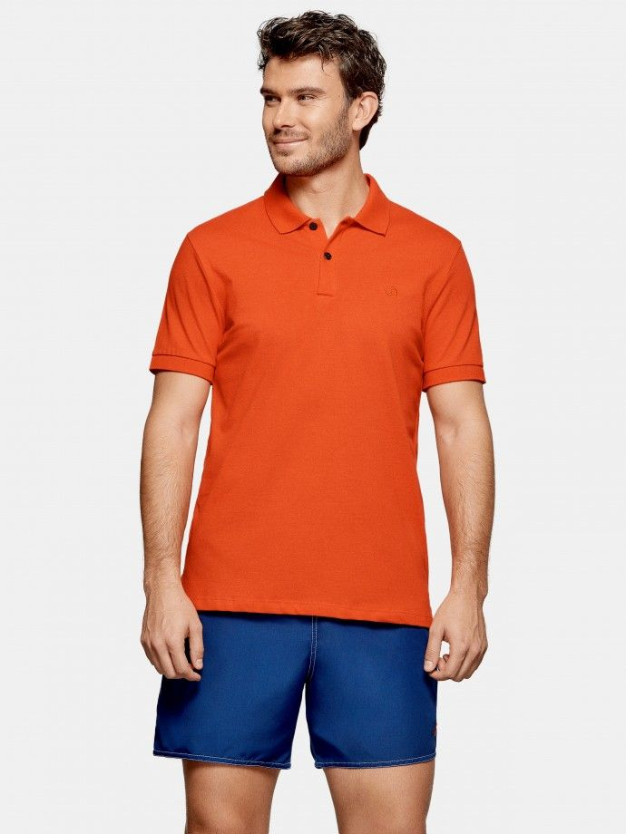 Polo shirt - Livorno