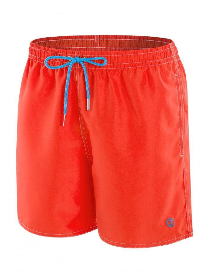 Swim Short - Kiribati