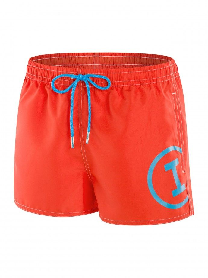 Short Length Swimshort - Tiwi
