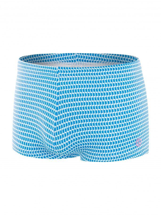 Swim Boxer - Karekare