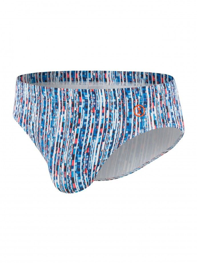 Swim Brief - Borneo