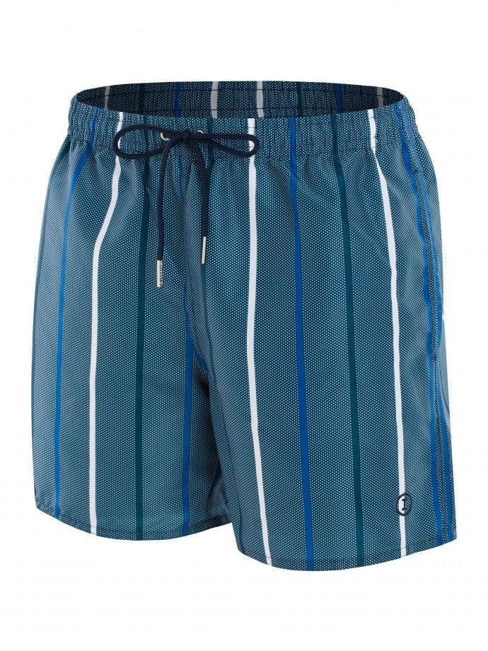 Swim Short - Carrucho