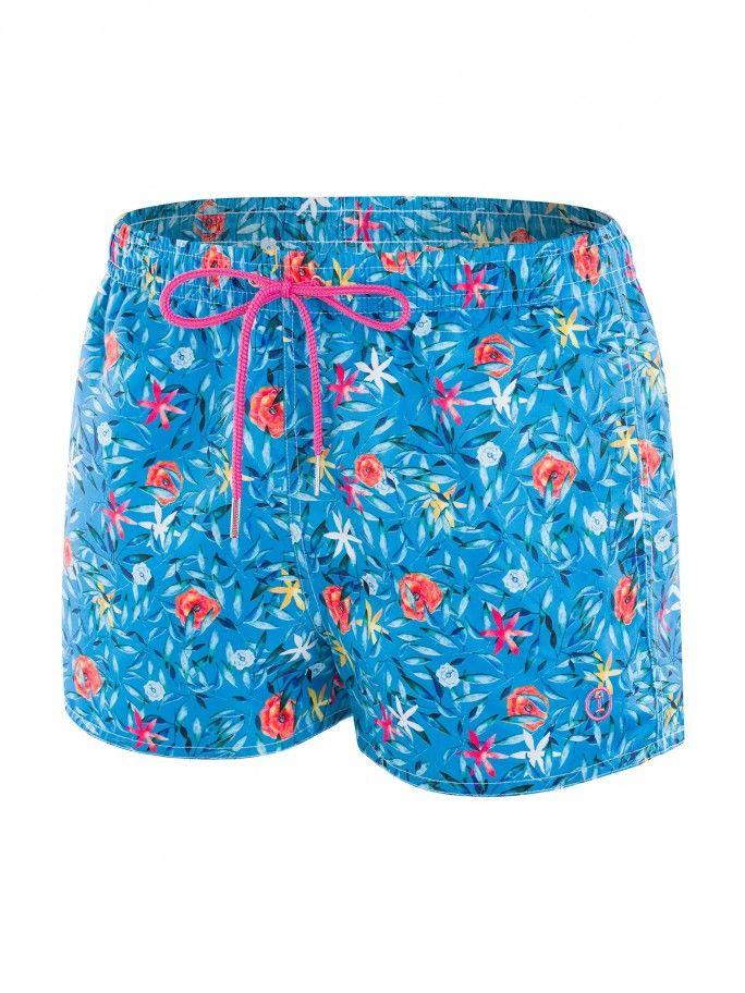 Swim Short - Bajau