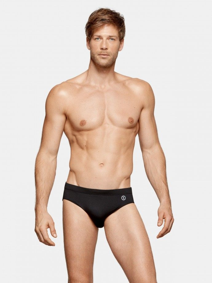 Swim Brief - Banguey
