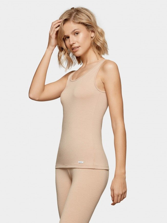 Thermo Tank Top