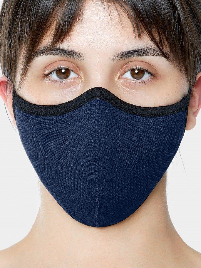 Máscara Reutilizável