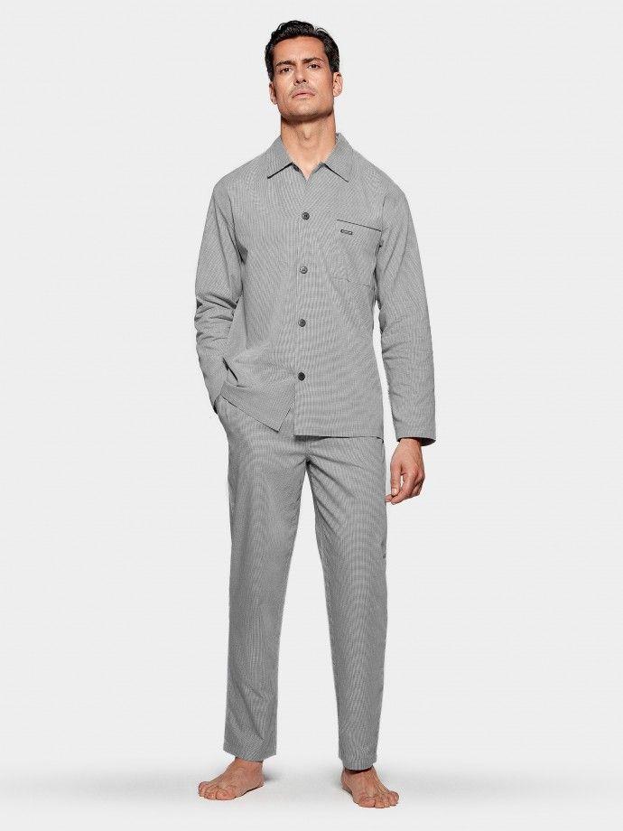 Woven Pyjama