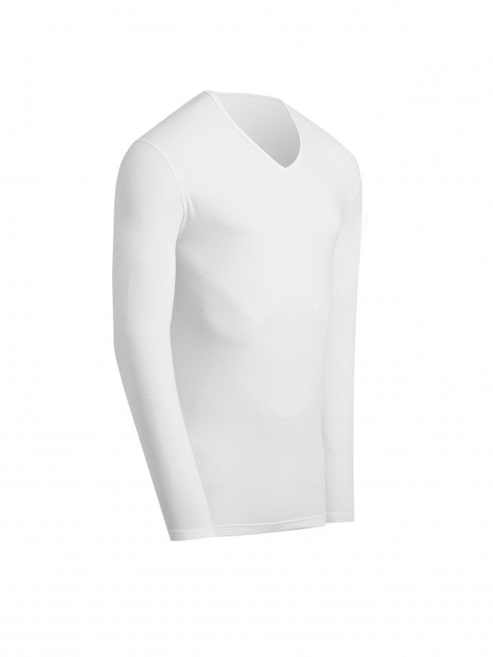 Long-sleeve Shirt Pure Cotton