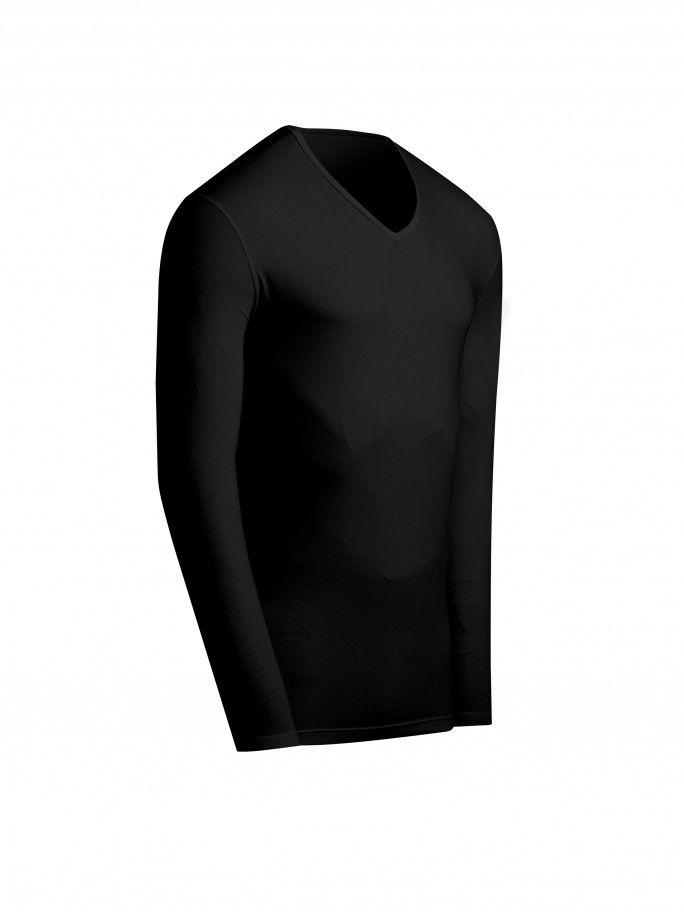 Long-sleeve Shirt Pure Cotton