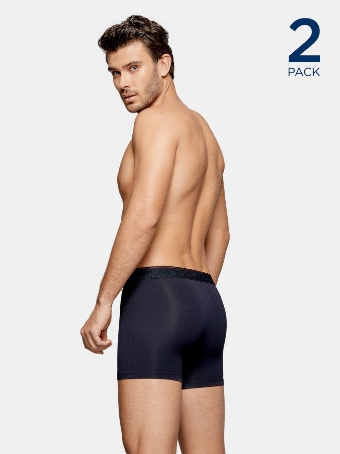 2 Pack Boxers - H03