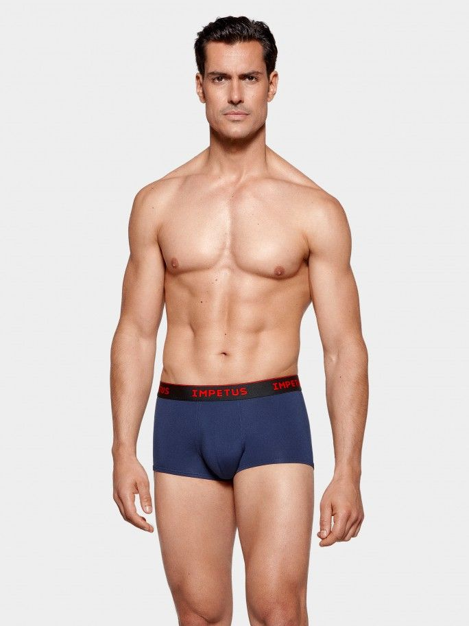 Boxer Curto Voyager