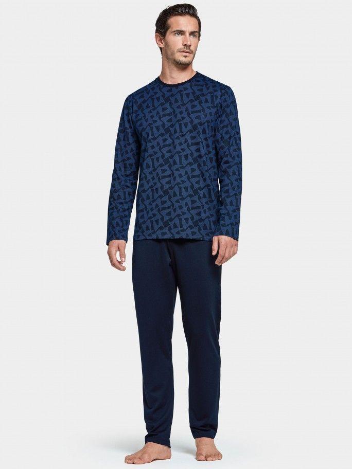 Pijama Cardado Lech