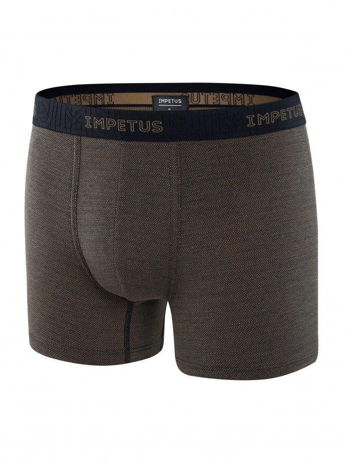 Boxer Estampado Aspen