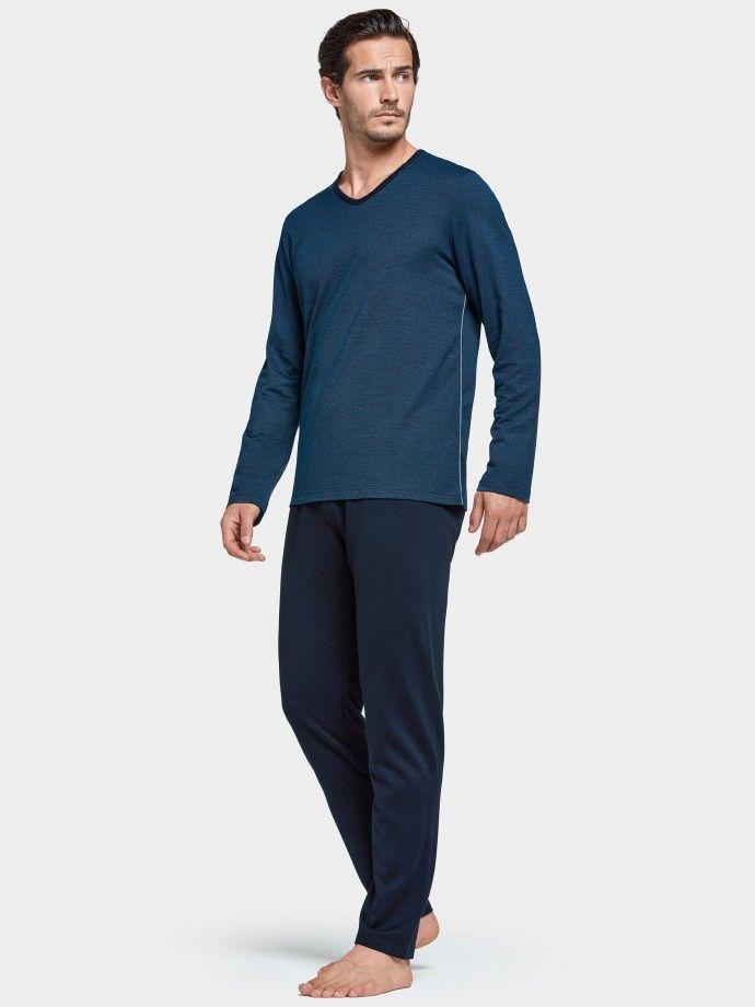 Pijama Cardado Aspen