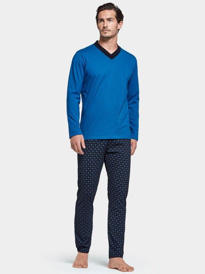 Pijama Cardado Moritz