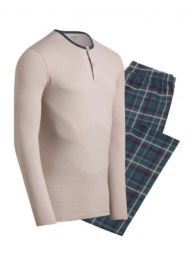 Pyjama Cardée Deer