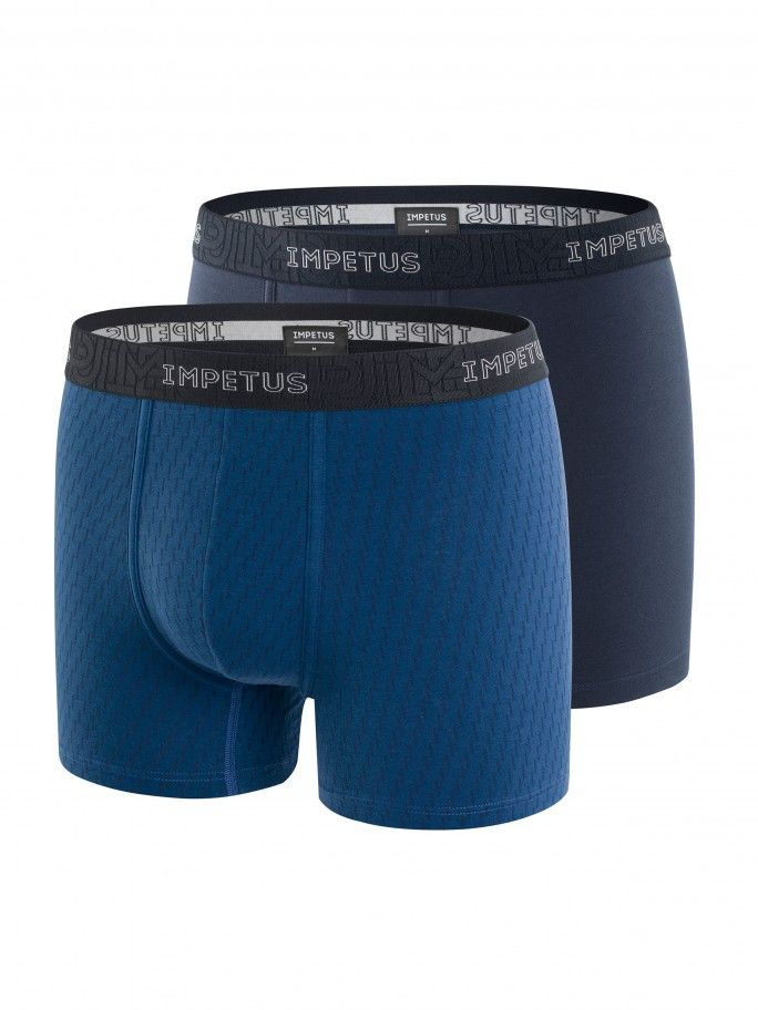 Pack 2 Boxers Zurs