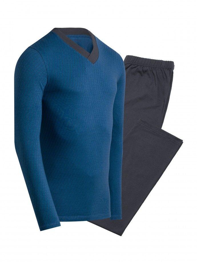 Pijama Cardado Zurs