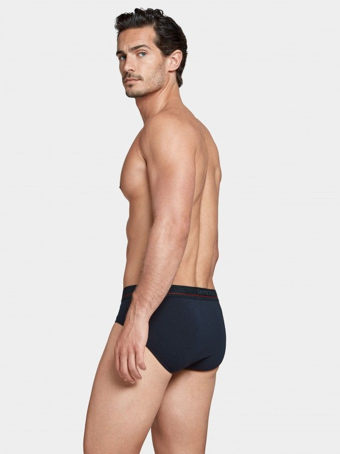 2 Pack Briefs Megeve