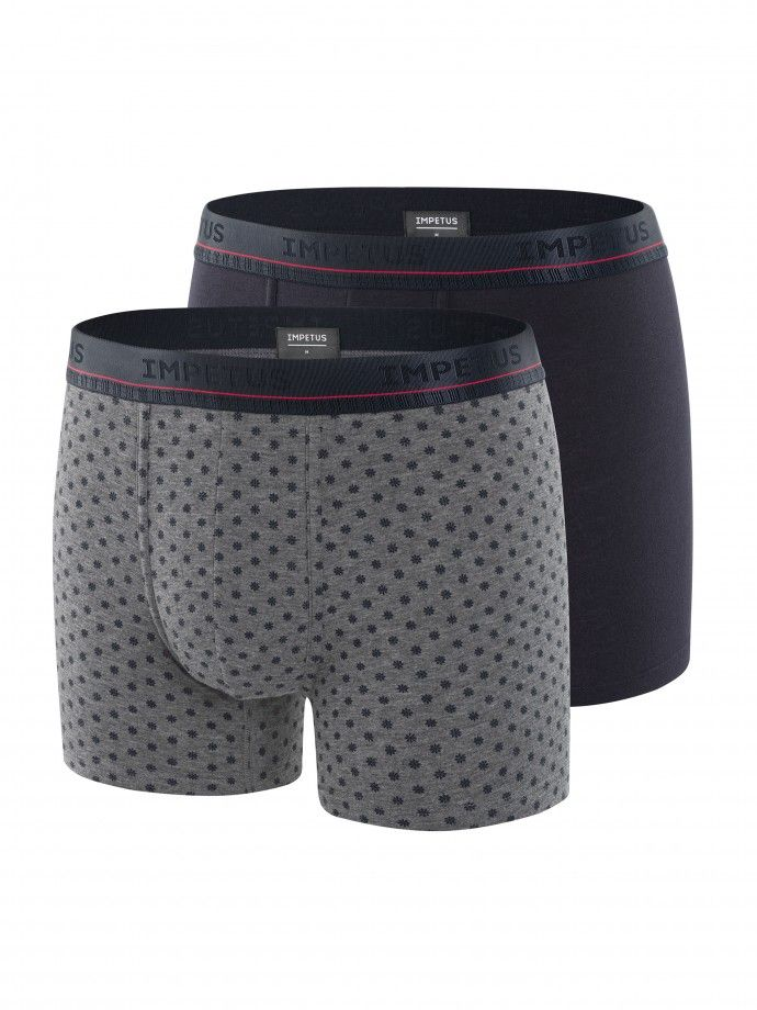 Pack 2 Boxers Megeve