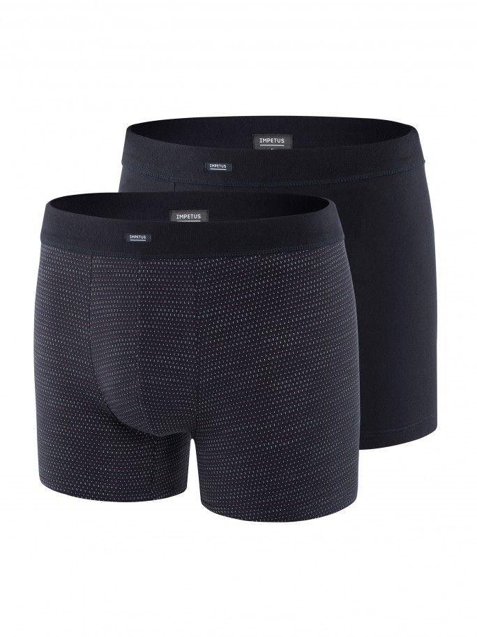 2 Pack Boxers Tasch