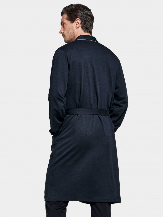 Long Dressing Gown Ampezzo