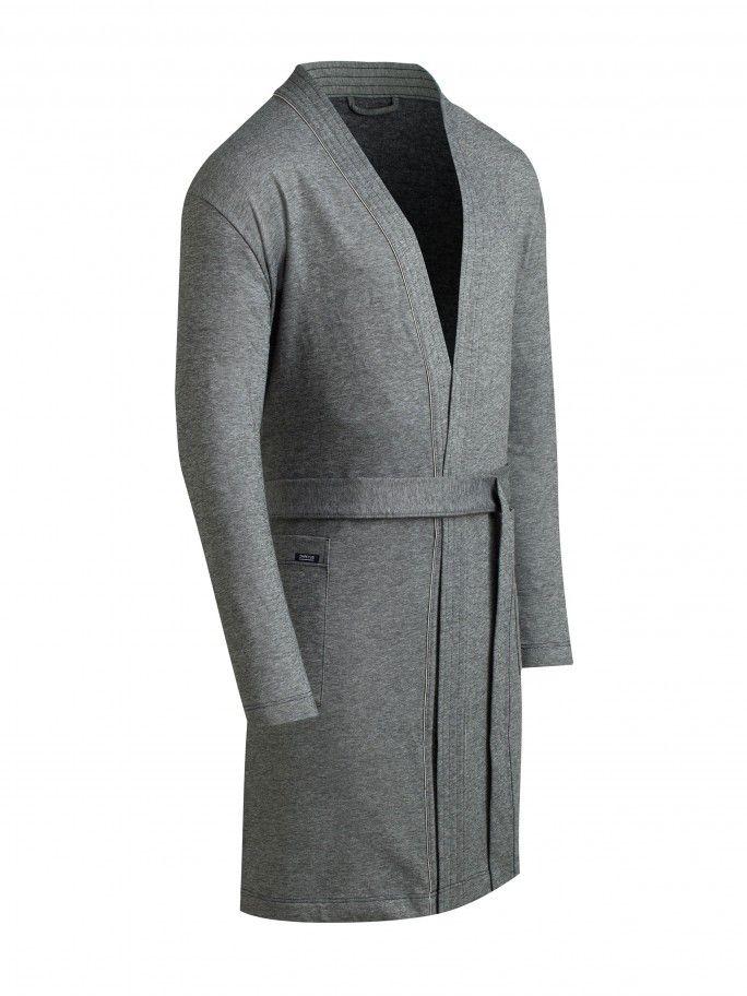Robe longo Cardado Nevada
