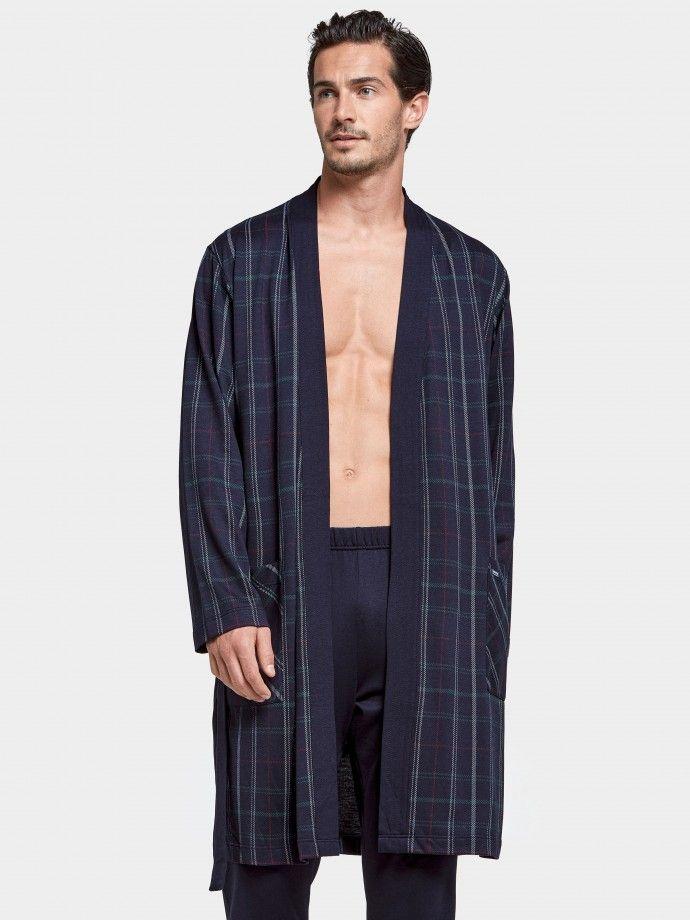 Robe Cardado Xadrez