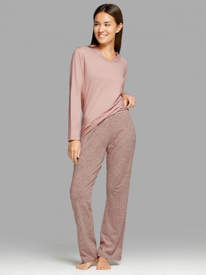 Pyjama Nature