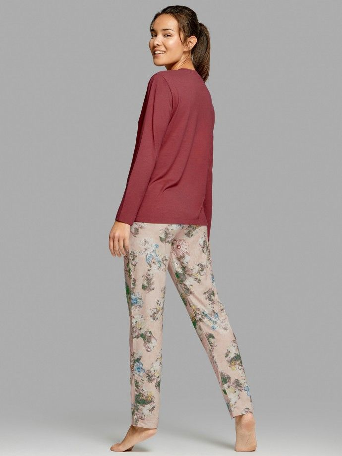 Pyjama Floral Elysian