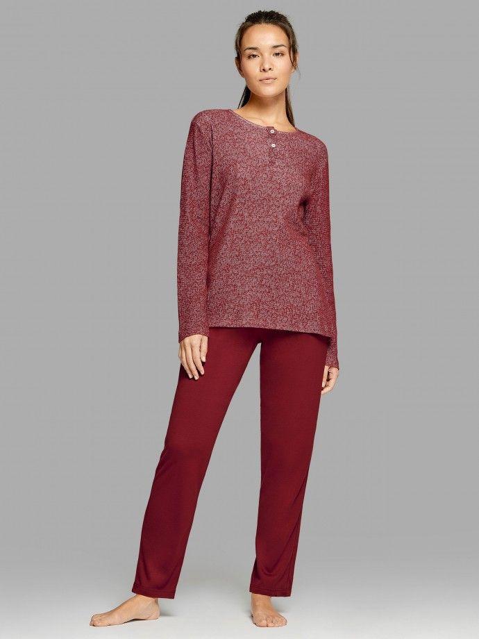 Pyjama Tricot Loa