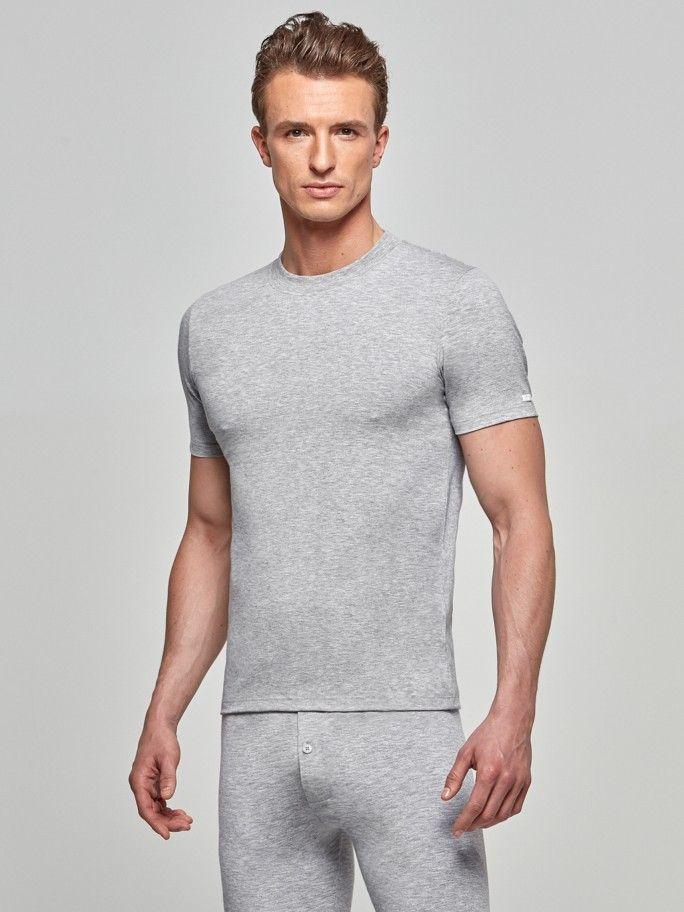 T-shirt Cuello Alto Thermo