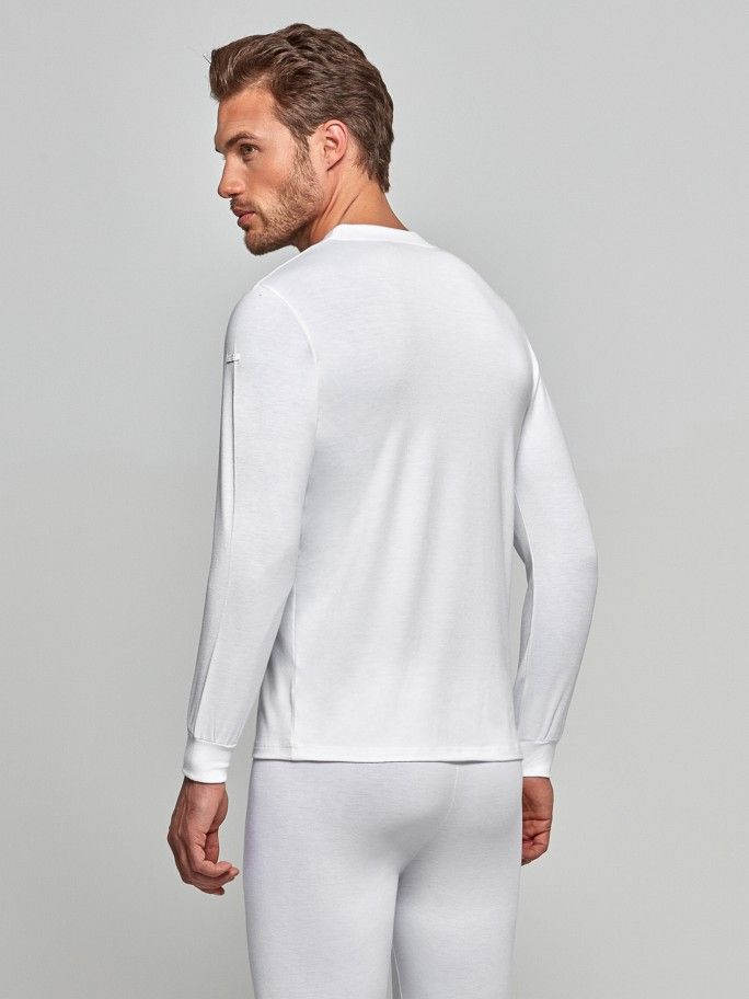 Thermo High Neck Shirt