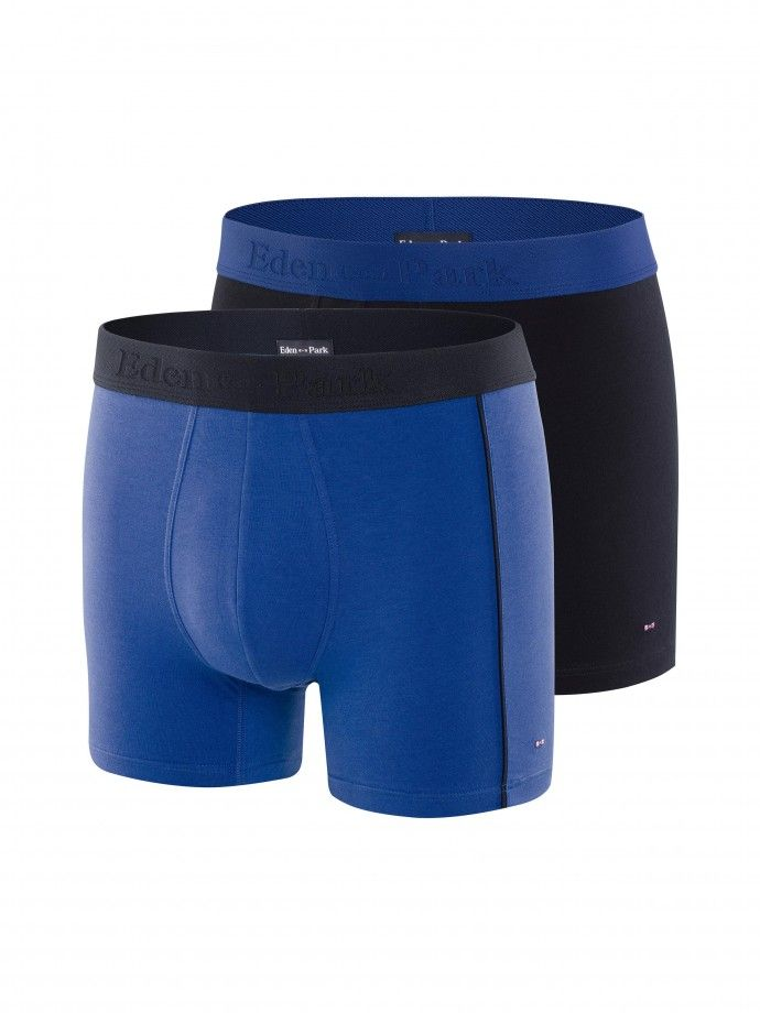PACK 2 BOXER BRIEF
