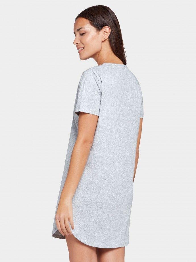 Camisa de dormir Organic