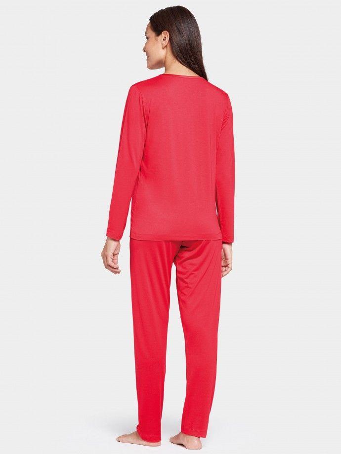 Long Pyjama Essence