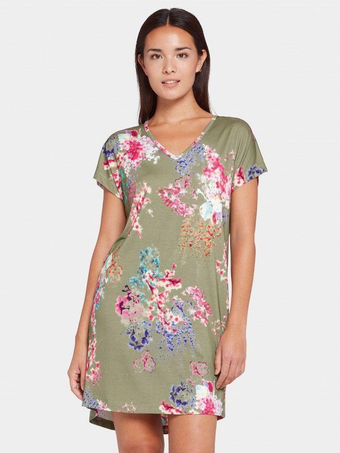 Nightgown Camellia