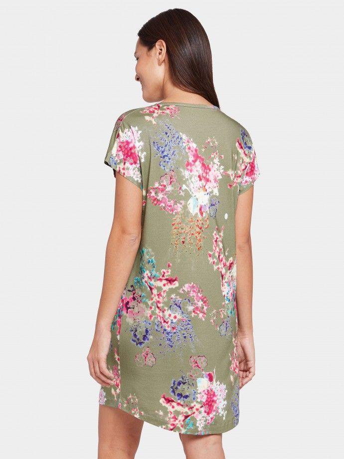 Camisa de dormir Camellia
