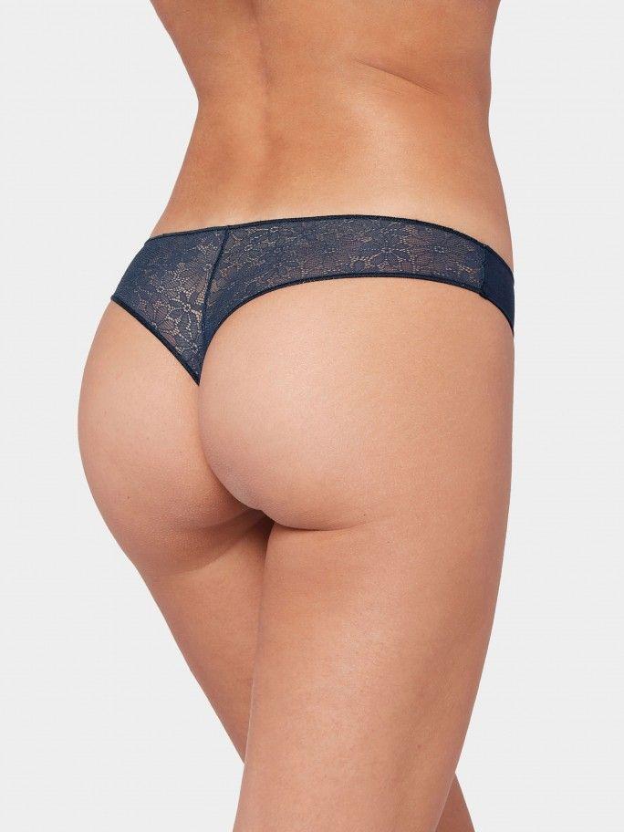 Thong lace Douceur