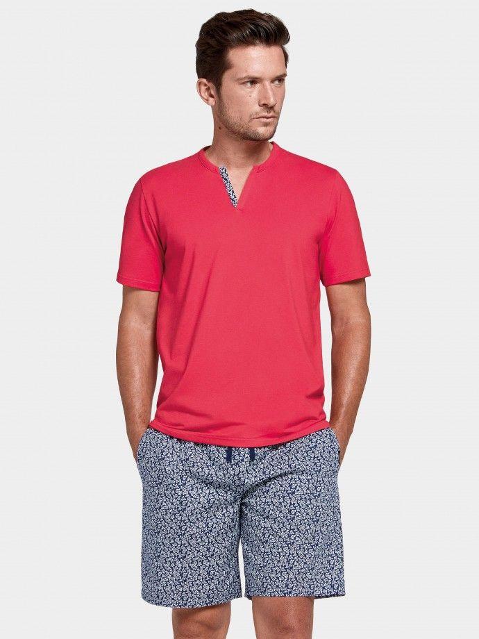 Pijama de tela Kotri