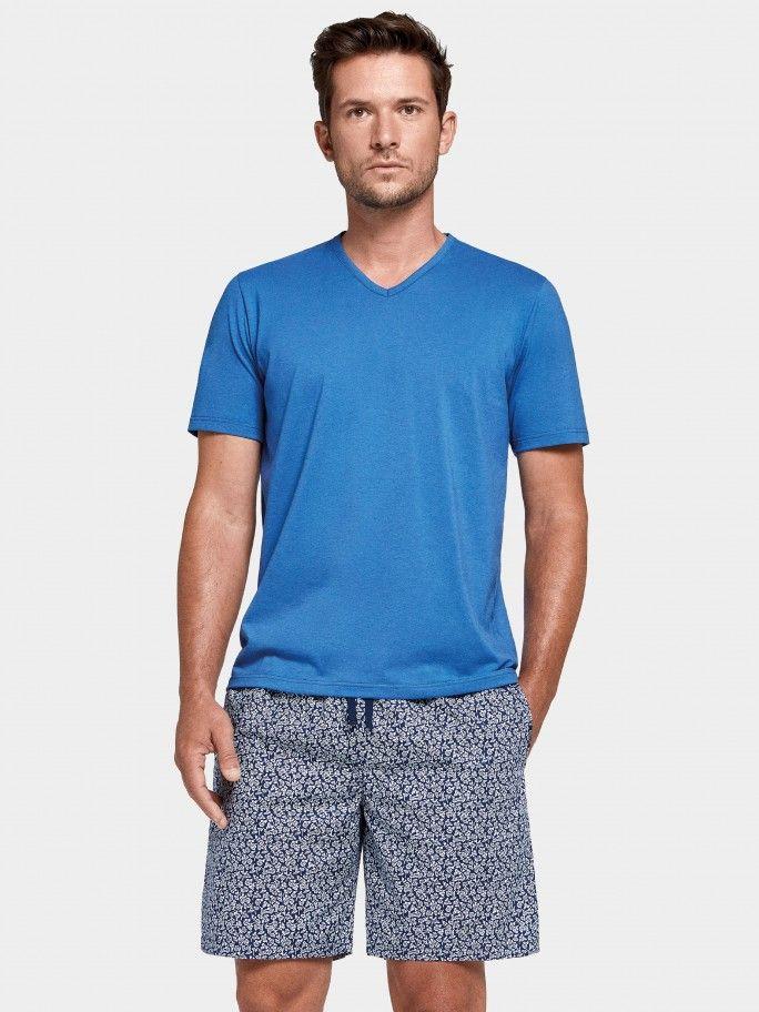Pijama em tela Kotri