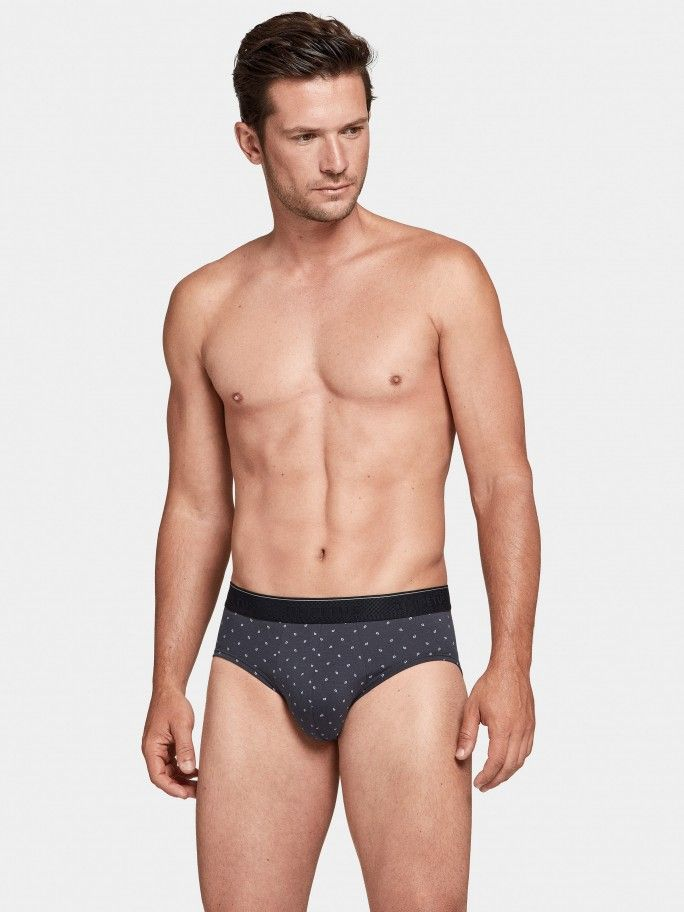 2 Pack Briefs Bryony