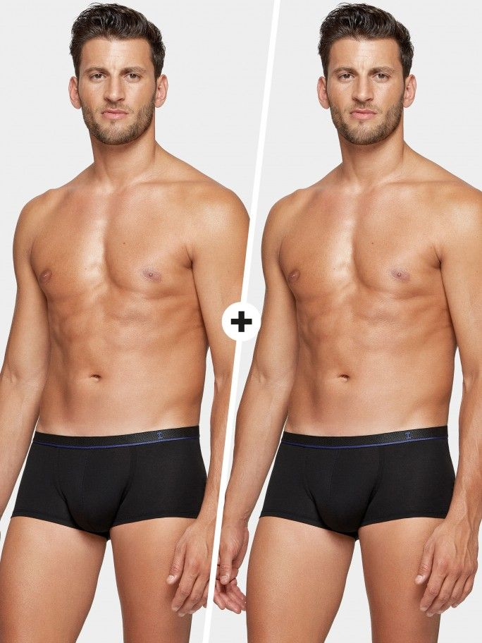 2 Pack Trunks I Am Decided