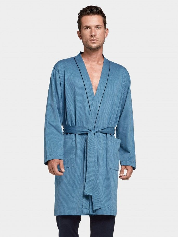 Dressing Gown Guddu