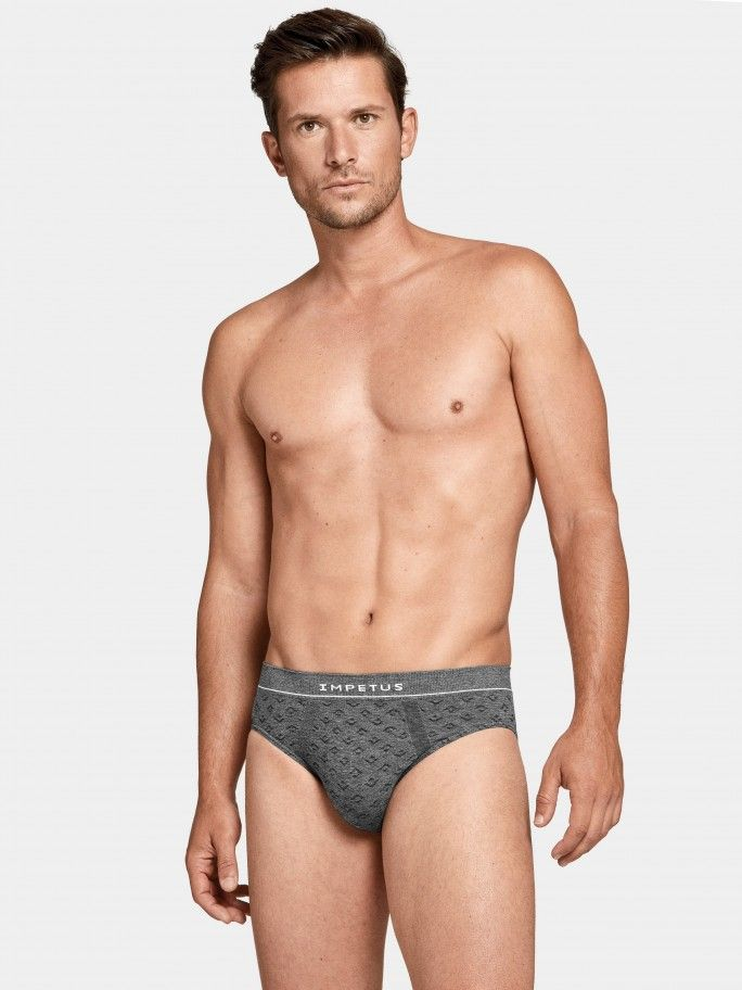 2 Pack Briefs Seamless Kifio