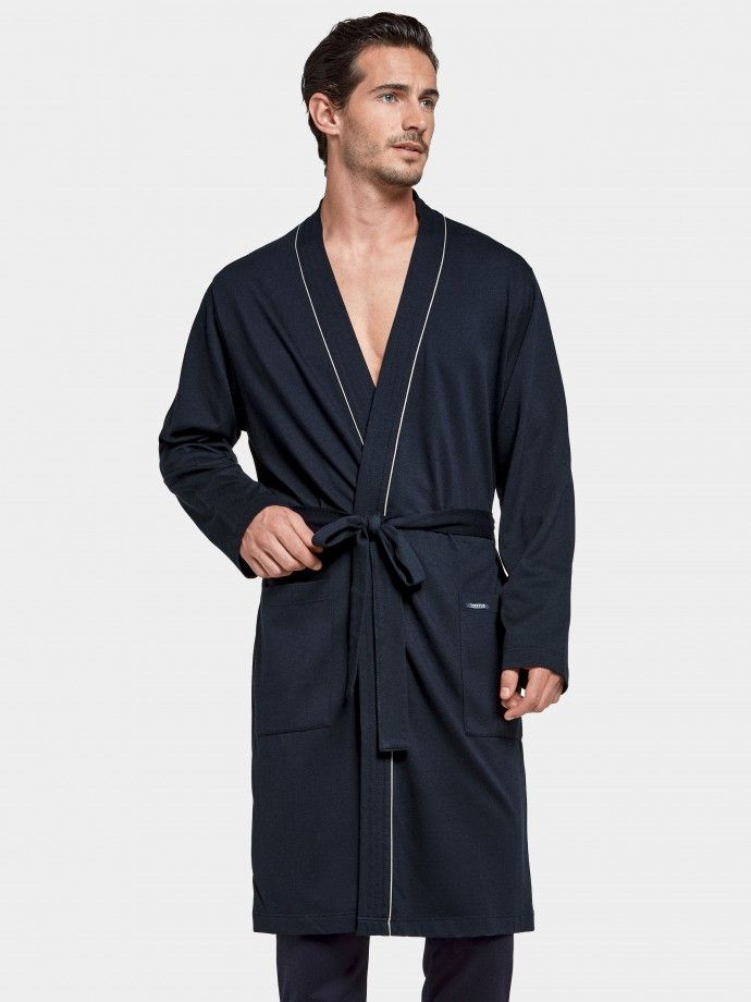 Dressing Gown Soft Premium