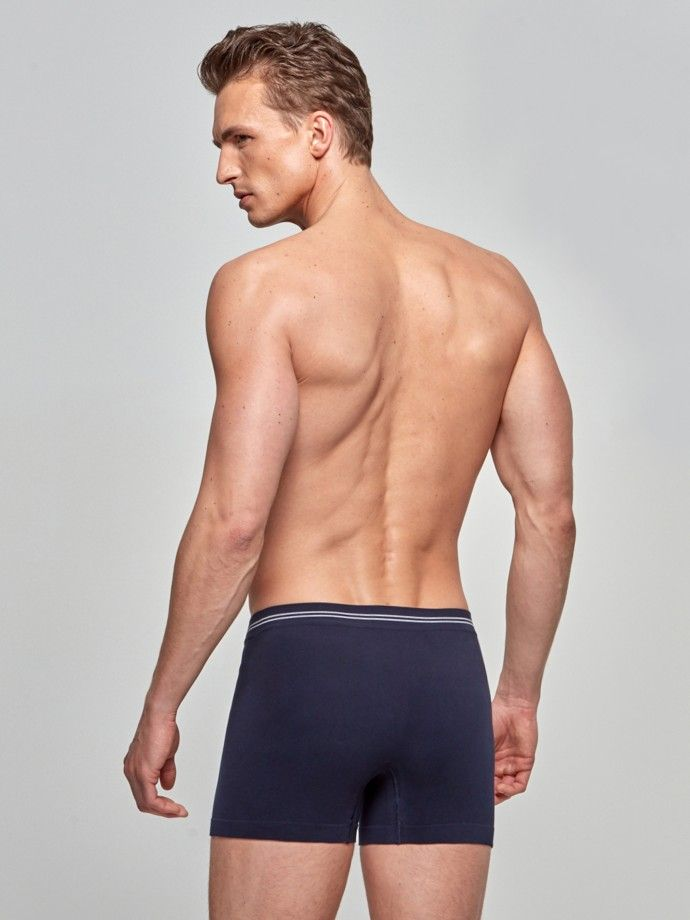 Boxer Cotton Seamless