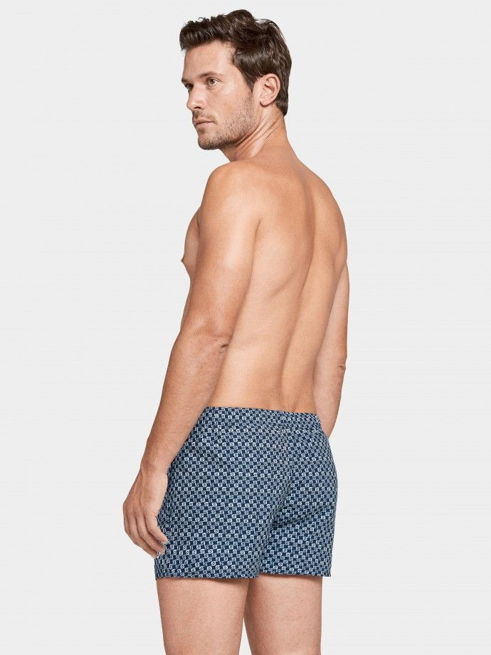 Swim Shorts Lazio